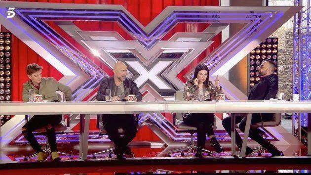 Bronca en 'Factor X' por la