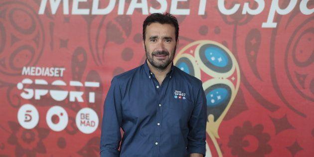 Aluvión de de críticas a Juanma Castaño por sus palabras sobre el cuidado de los