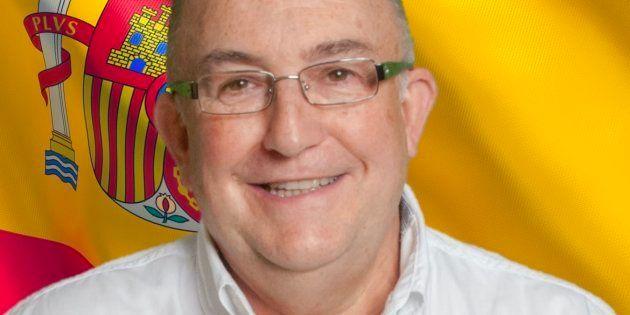 Muere Santiago Abascal Escuza, candidato de VOX por