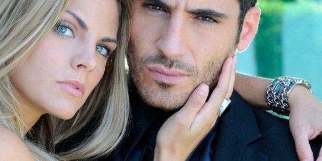 El cariñoso reencuentro de Miguel Ángel Silvestre y Amaia