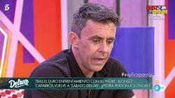 Alonso Caparrós cuenta cómo se arruinó por culpa de sus