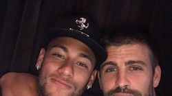 Piqué dice que Neymar