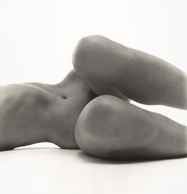 Nude No. 58, New York,