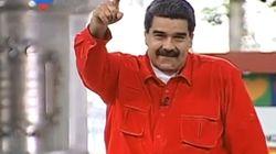 La versión de 'Despacito' con la que Maduro pretende vender la Constituyente en