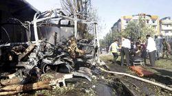 Un coche bomba deja al menos 35 muertos en el barrio chiita de
