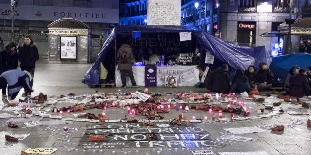 Los grupos parlamentarios acuerdan este lunes el Pacto de Estado contra la violencia