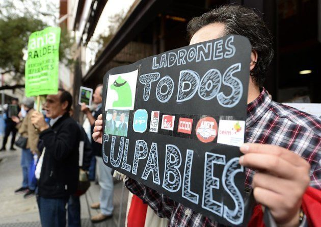 Rodrigo Rato puede recurrir al Constitucional pero no suspender su entrada en