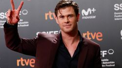 Chris Hemsworth revela lo que ha perdido por ser