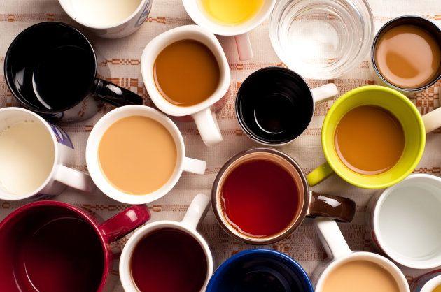¿Por qué los británicos toman té a las cinco de la