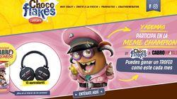 La campaña de Cuétara y Cabronazi en sus cereales para niños que indigna en