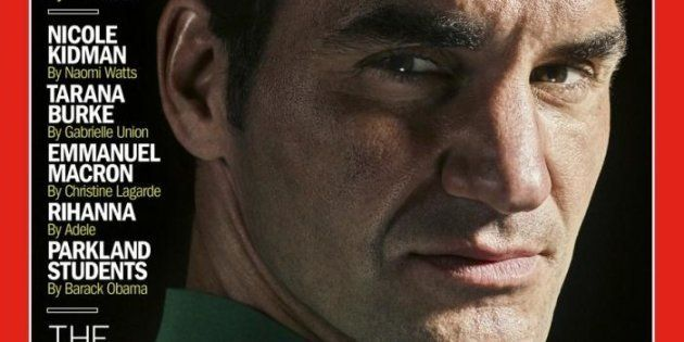 El chef español José Andrés, entre los 100 personajes más influyentes de la revista