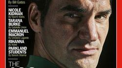 La revista TIME incluye a un español en su lista de los 100 personajes más
