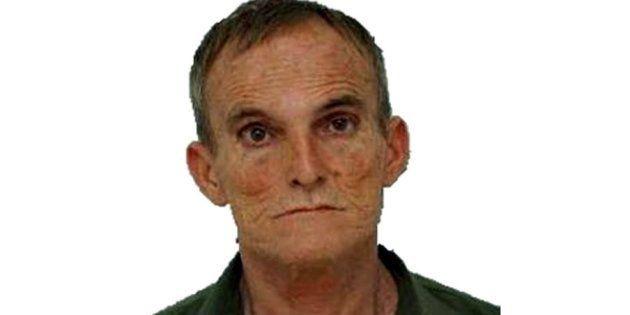 Detenido en Zaragoza el preso que se fugó de la cárcel de Zuera hace un