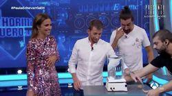 Pablo Motos empieza 'El Hormiguero' pidiendo perdón a Paula