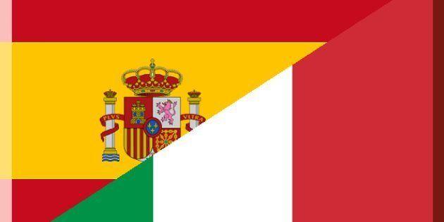 Los españoles ya son más ricos que los italianos, según el