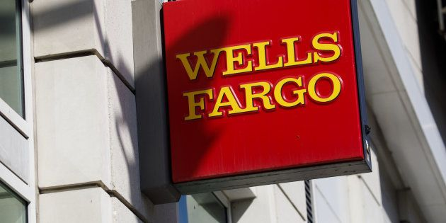 EE.UU. planea multar con 1.000 millones de dólares al banco Wells