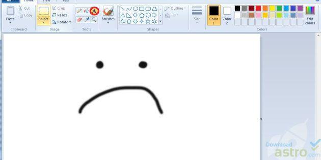 Microsoft elimina Paint de su lista de programas para la nueva actualización de Windows