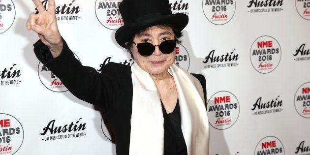 Yoko Ono, Stoichkov y Viggo Mottersen, entre los firmantes de un manifiesto a favor del derecho a