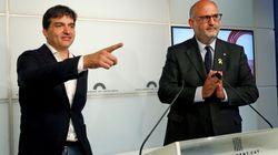 En directo: Los letrados rechazan el acuerdo JxCat-ERC para desbloquear el voto de los diputados