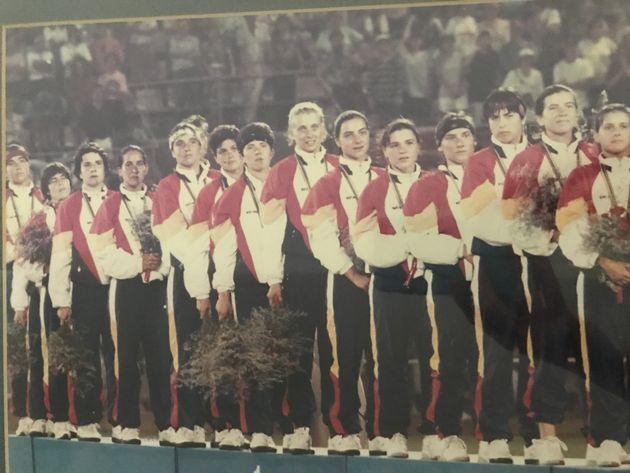 La historia de la medalla de oro menos esperada de Barcelona