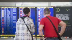 Los controladores del aeropuerto de Barcelona irán a la huelga este