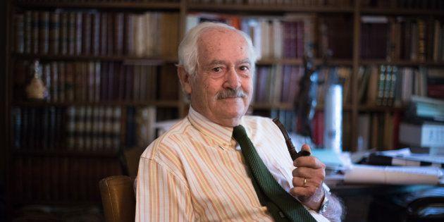José Mariano Benítez de