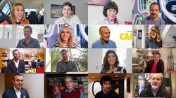 ¿Te faltan razones para leer? 16 famosos te dan motivos para