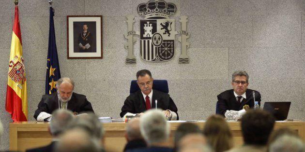 La sentencia de Gürtel rompe el tribunal de la Audiencia