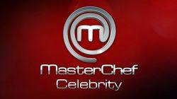 Estos son todos los concursantes de 'MasterChef Celebrity