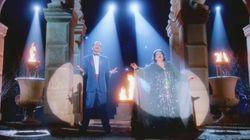 25 años del 'Barcelona' que no cantaron Montserrat Caballé y Freddie