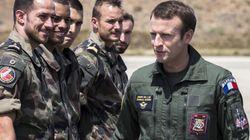 La popularidad de Macron cae en picado: la mayor bajada de un nuevo presidente en 20