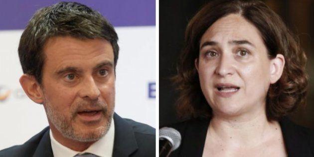 Valls y