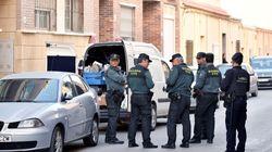 Un hombre se entrega tras matar a su hijo de nueve