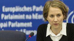 La eurodiputada Marina Albiol presenta su dimisión por inacción de la dirección de IU en caso