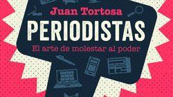 Making of de 'Periodistas. El arte de molestar al