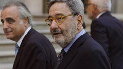 Narcís Serra, sobre los sueldos en Caixa Catalunya: