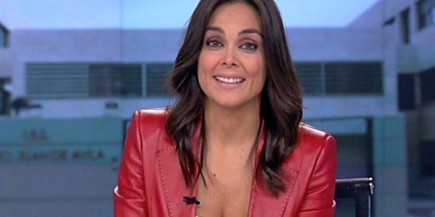 La confesión más divertida de Mónica Carrillo en