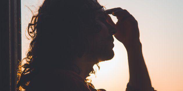 Imaginar situaciones estresantes perjudica a tu