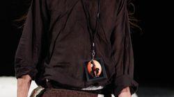 Miguel Adrover, Premio Nacional de Diseño de Moda