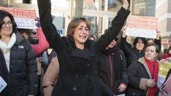 Un juzgado obliga a una madre maltratada de Granada a devolver a sus hijos con su ex este