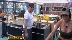 Ángel Garó estalla en 'GH VIP':