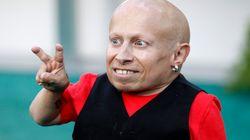 Verne Troyer, el Mini Yo de 'Austin Powers', ha muerto a los 49