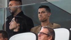 Ronaldo pacta su ausencia de la selección de Portugal tras la denuncia por