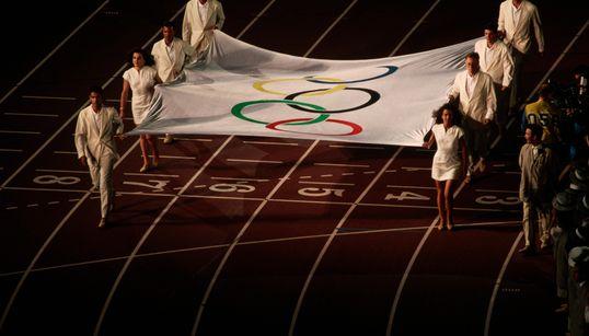 En fotos: así fue la inauguración de los Juegos Olímpicos de Barcelona