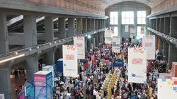 Diario de una 'startup': el 'Summit'