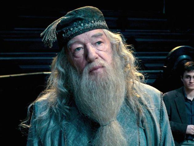El director de 'Animales Fantásticos' confirma que Dumbledore es