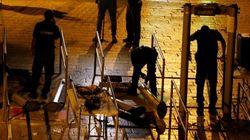 Israel retira los detectores de metal de las entradas de Al