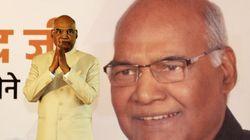 El nuevo presidente de India pertenece a los 'intocables', la casta más