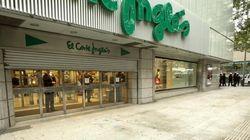 El Corte Inglés y Repsol se alían para crear la mayor red de tiendas de proximidad de