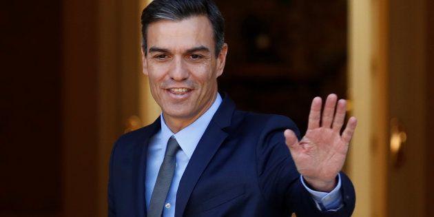 El tuit de Pedro Sánchez sobre Cataluña que ha provocado cientos de comentarios al